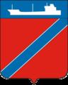 Coat of Arms of Tuapse (Krasnodar krai).png