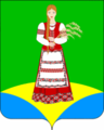 Coat of arms of Anastasiyevskaya.png