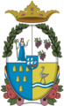Coat of arms of Dutch Brazil.png