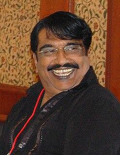 Cochin Haneefa Indian film actor and director
