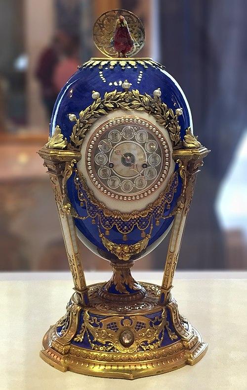 House of Fabergé