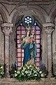 Colexiata de Santa María de Sar, Santiago de Compostela-5.jpg