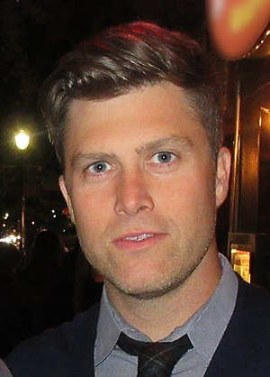 Colin Jost in 2019 (cropped).jpg