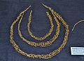 Collarets del tresor ibèric de Xàbia, segle IV - II aC. Museu Soler Blasco de Xàbia.JPG