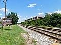 College Park MARC station College Park Station (44453954601).jpg