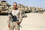 College student changes life, becomes Marine anti-tank missileman 140527-M-OM885-202.jpg