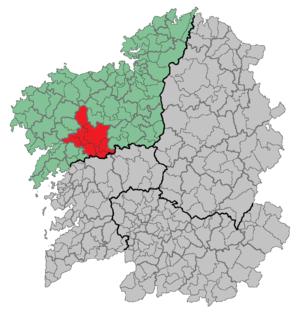 Santiago (comarca)