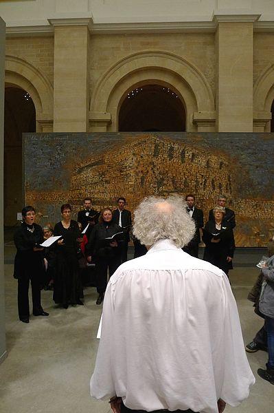 """File:Concert de clotûre de l'exposition """"Fables du paysage flamand"""".jpg"""
