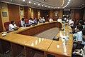 Concluding Session - NMST Delegates Visit NCSM - Kolkata 2017-06-19 2289.JPG