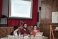 Conference on stories and ethnography Esino Lario 2011 39.jpg