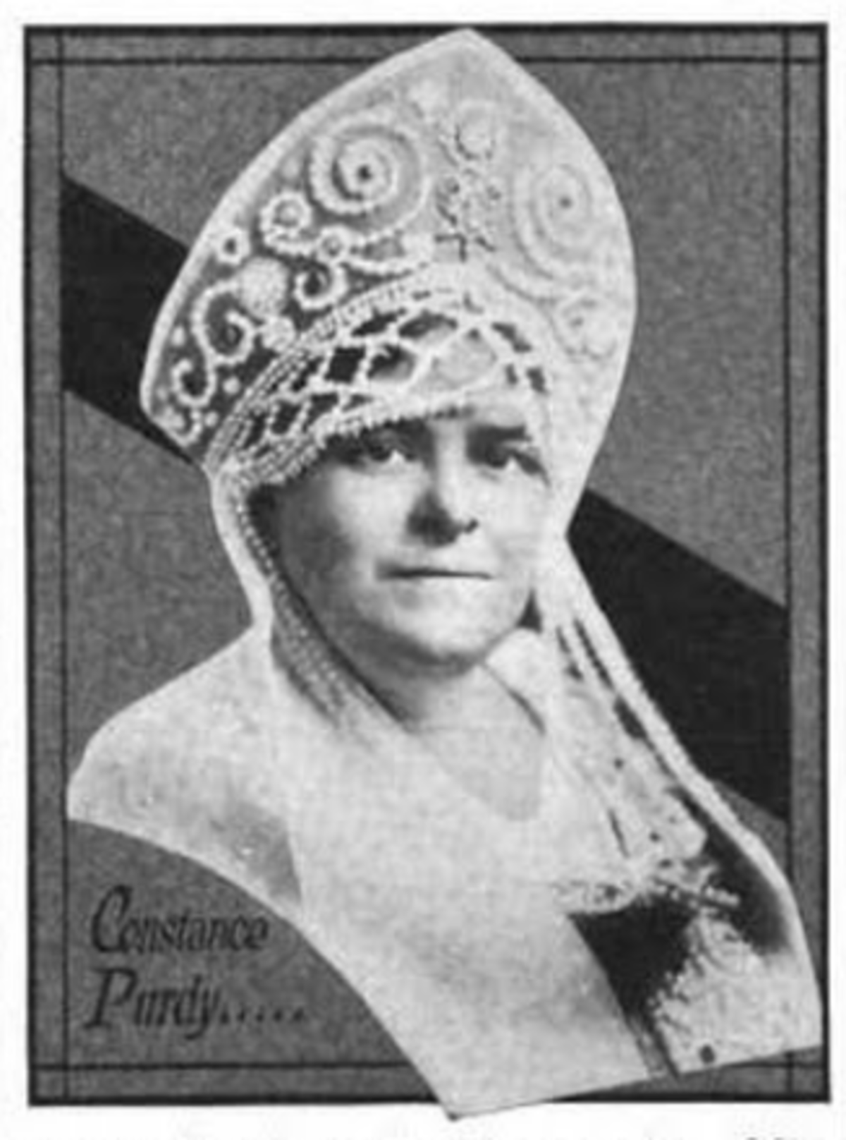Constance Purdy