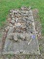 Constance Naden grave, Key Hill Cemetery, Birmingham, May 2015.jpg