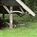 Constructie open schuur, oversteek van de kap - Winterswijk - 20402668 - RCE.jpg
