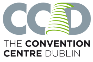 Convention Centre Dublin - Image: Convention Centre Dublin logo