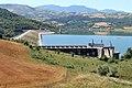 Conza - Diga sul fiume Ofanto.jpg