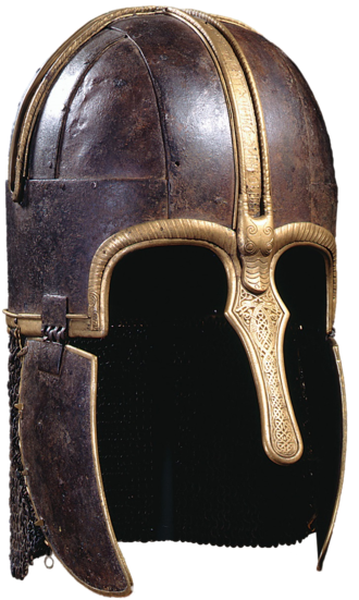 Peter Addyman - The Coppergate helmet was discovered during development led by Addyman.