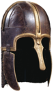 The Coppergate Helmet