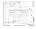 Corines Quackenbush House, Wyckoff and Franklin Avenues, Wyckoff, Bergen County, NJ HABS NJ,2-WYCK,5- (sheet 19 of 24).png