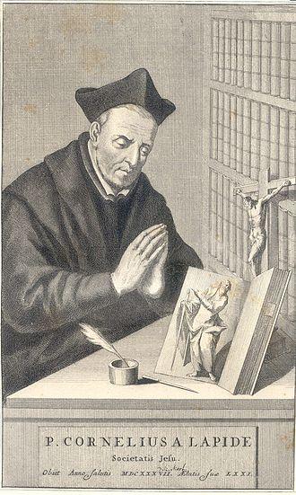 University of Douai - Cornelius a Lapide (1567–1637)