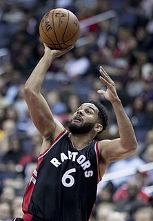 Cory Joseph Canadian basketball player