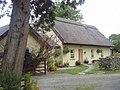 Cottage, Dangan, Co Clare - geograph.org.uk - 1954772.jpg