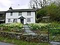Cottage under Loughrigg Fell - geograph.org.uk - 20669.jpg