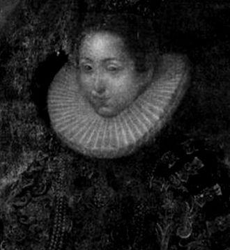 Countess Palatine Anna Maria of Neuburg - Image: Countess Palatine Anna Maria of Neuburg