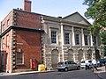 County Hall, Cuckoo Lane - geograph.org.uk - 554583.jpg