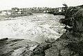 Coup d'eau de mai 1947, Alma (Québec).jpg