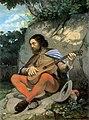 Courbet - Guitarrero, 1844.jpg