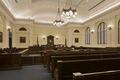 Courtroom, Edward T. Gignoux U.S. Courthouse, Portland, Maine LCCN2014630003.tif