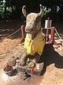 Cow statue Phnom Bakheng.jpg