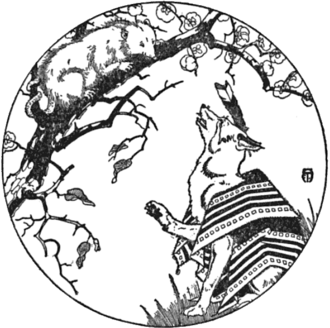 Mythologies of the indigenous peoples of the Americas - Coyote and Opossum appear in the stories of a number of tribes.
