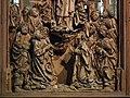 Creglingen, Herrgottskirche, Marienaltar 007.JPG