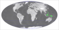 Crepidomanes grande distribution.png