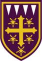 Crest of Ōtorohanga College(District High School).png