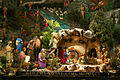 Crib in Panewniki 2009 g.jpg