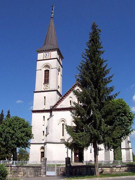 File Crkva Vrbovsko Jpg Wikimedia Commons