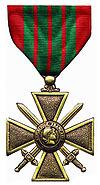Croix de Guerre 39 45