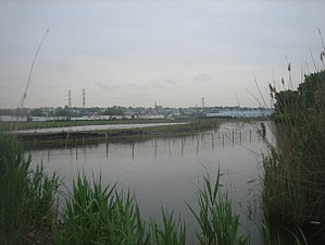 Croxton, Jersey City - Image: Croxton