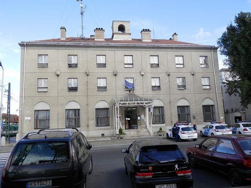 File:Csepeli rendőrkapitányság.JPG