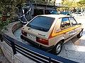Cuerpo Nacional de Policía (España), automóvil Talbot Horizon GT, CPN 2210-A (44952173221).jpg