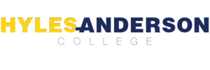 Hyles–Anderson College - Image: Current HAC logo