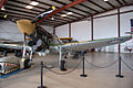 Curtiss P-40N Warhawk LFront CFM 7Oct2011 (15325179295).jpg