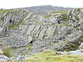 Cwt y Bugail Quarry - geograph.org.uk - 563545.jpg