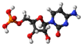 Cytidine monophosphate 3D ball.png