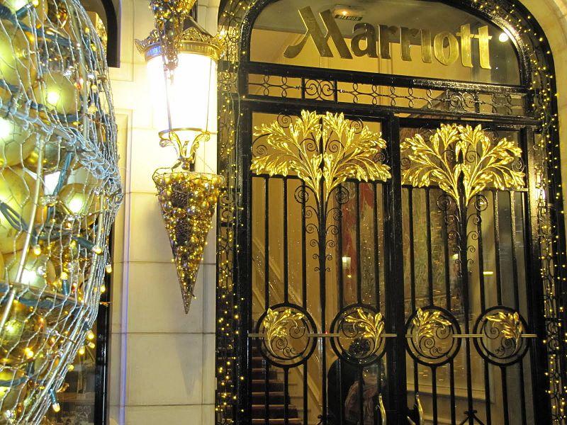 Decoration Noel Champs