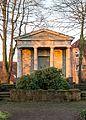 Dülmen, Jüdischer Friedhof -- 2014 -- 6708.jpg