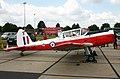 DHC1 Chipmunk 22 WG308 B (G-BYHL) (6238472409).jpg