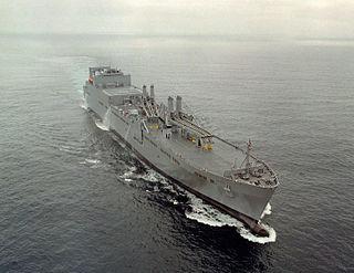 USNS <i>Soderman</i> (T-AKR-317)